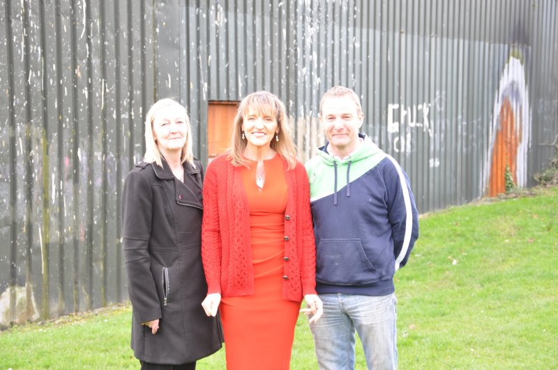 councillors-jj-magee-and-mary-clarke-at-girdwood-barracks-9-4-14-20