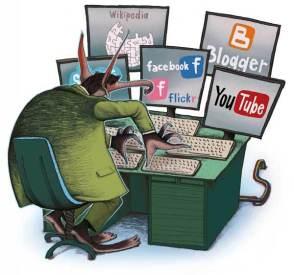 Social-Media-Trolls